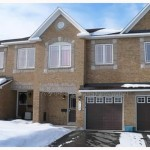 412 Beam St – $1,600/ Month KANATA NORTH