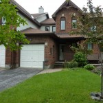 10 Harrington Court – $1,550 per month, KANATA LAKES